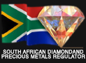 South African Diamondand Precious Metals Regulator