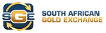 SA Gold exchange